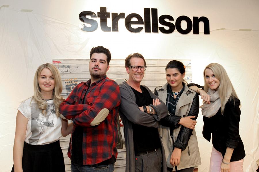 strellson swiss cross jacke fashion blog schweiz schuschu. Black Bedroom Furniture Sets. Home Design Ideas
