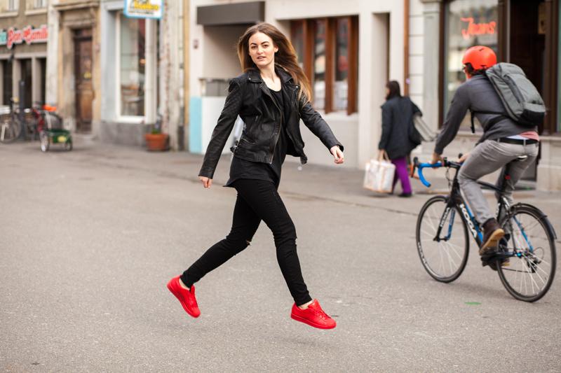 ADIDAS ORIGINALS SUPERSTAR SUPERCOLOR   Fashion Blog Schweiz